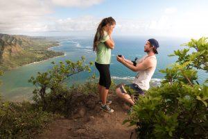 Cliff Side Oahu Proposal